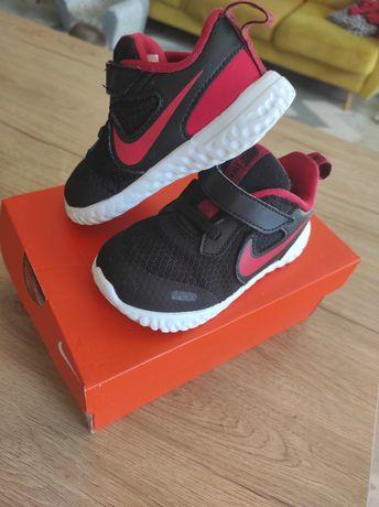 Buty adidasy Nike Star Runner rozmiar 23.5 Gwarancja.