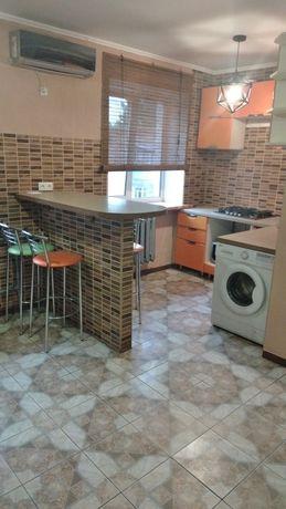 Сдам  квартиру с, ремонтом, мебель, техника, 5500 грн+ком!