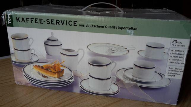 кофейный набор (германия)