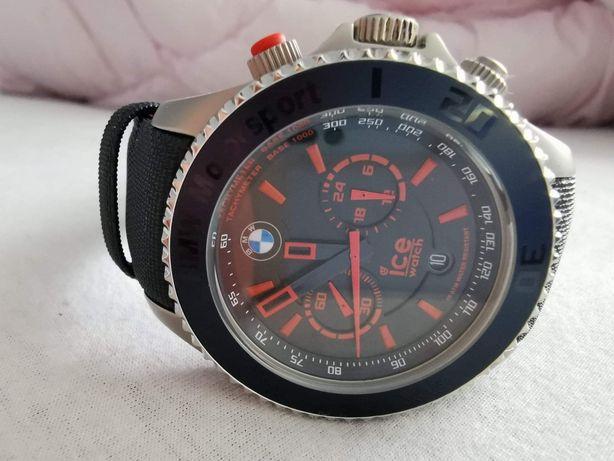 Zegarek Motorsport BMW duży męski
