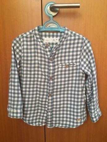 Camisa Zara 2-3 anos