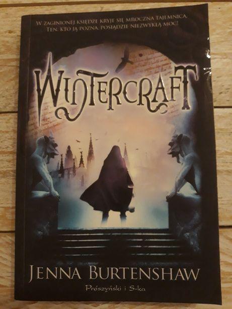 Wintercraft. Jenna Burtenshaw
