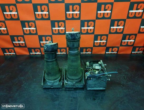 Suspensão pneumática Iveco Daily VI VERSÃO 35.150 Rodado simples 18´