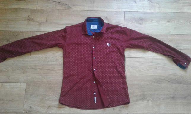 Стильная рубашка для мальчика Турция