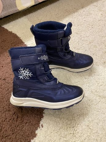 Продам ботинки сапожки Pepperts lupilu 20см