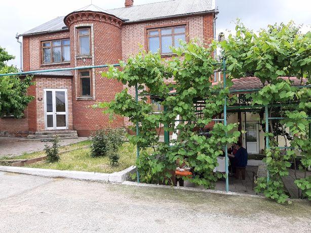 Продам дом в с.Грузское