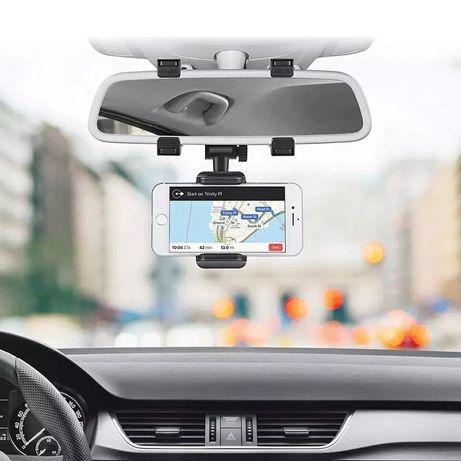 Uchwyt samochodowy na telefon komórkowy