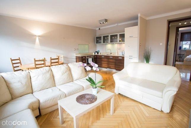 2 pokoje, z garazem ul.Unii Lubelskiej