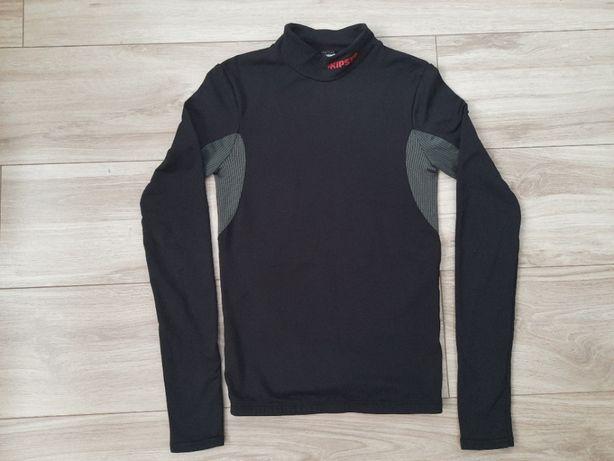 Bluza termoaktywna ciepła Kipsta, wzr. 153-162 cm, 14 lat