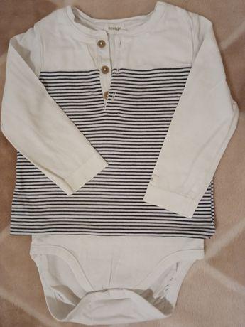 Body koszulobody Newbie r. 86