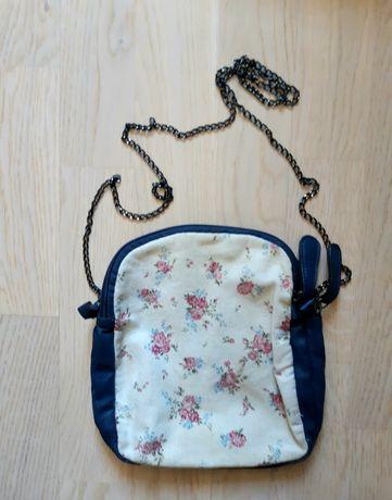 Маленькая сумка на цепочке/клатч/маленька сумочка