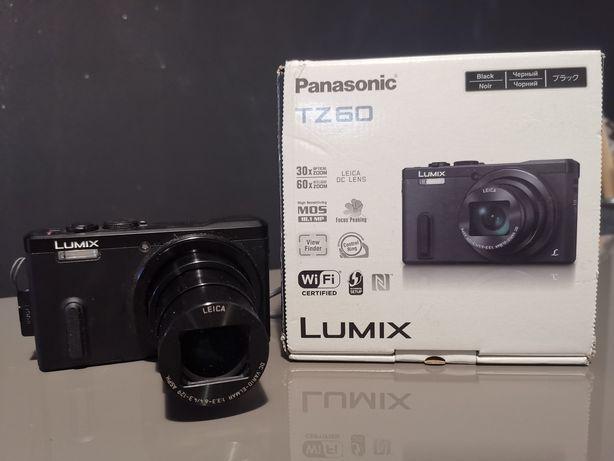 Aparat Panasonic TZ60