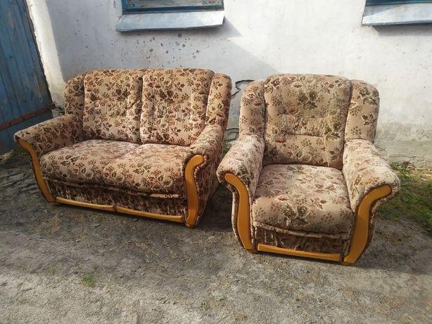 sofa plus fotel opcja transportu