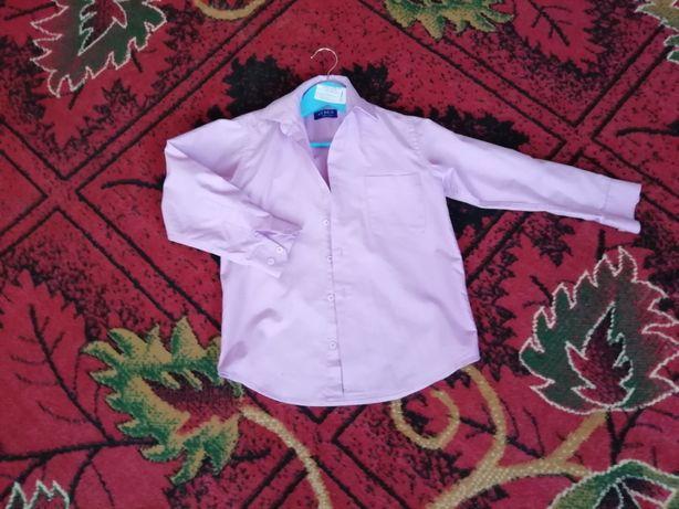 рубашка для хлопчика розмір 29