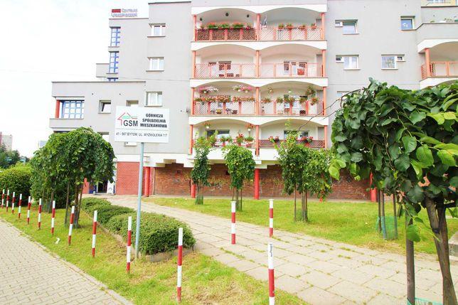Mieszkanie 59m2, 3 pokoje z tarasem, Bytom Szombierki