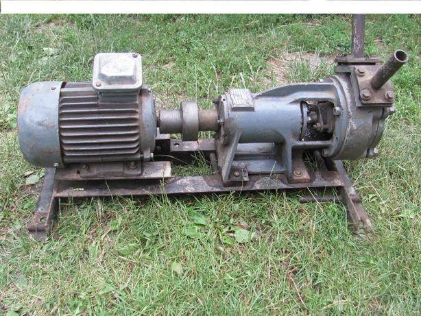 Насос ВК1-16 с электродвигателем
