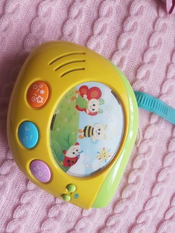 Музичний дитячий нічник , музыкальный ночник