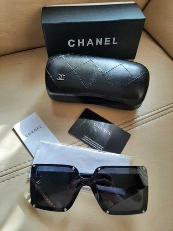 Okulary przeciwsłoneczne chanel