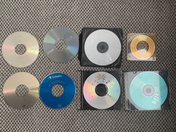 Продам диски двд сд dvd cd rw