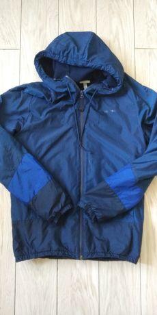 Куртка ветровка на флиск adidas neo s