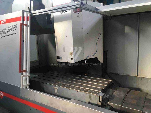 CNC MAS 1270 High Speed