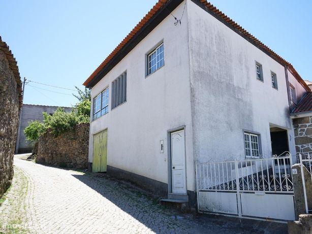 House/Villa/Residential em Guarda, Trancoso REF:8356