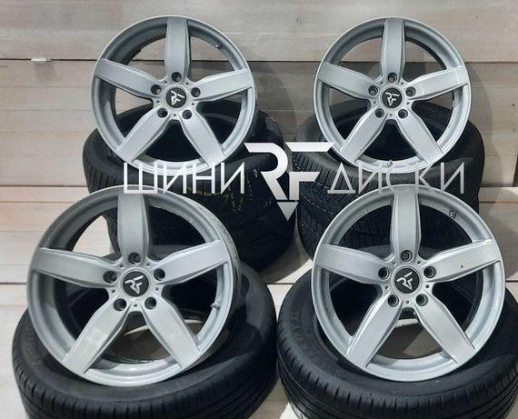 Диски R17 5*120 BMW F10