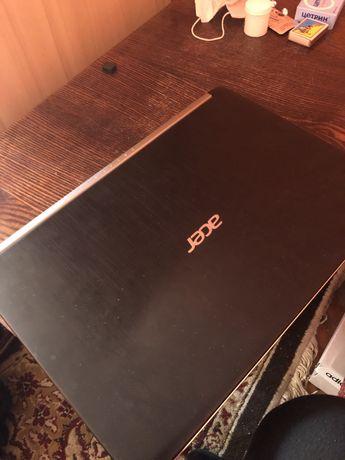 СРОЧНО! Acer aspire 7 gtx 1050 i5-8 gen
