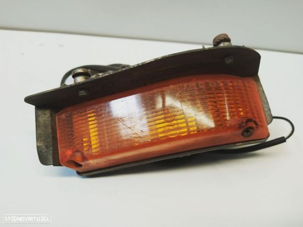 Pisca Esquerdo Ford Capri MK1 Original