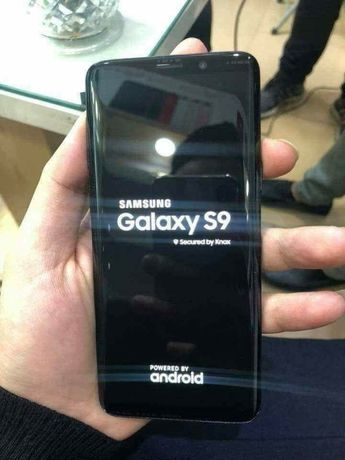 Samsung galaxy s9 4/64