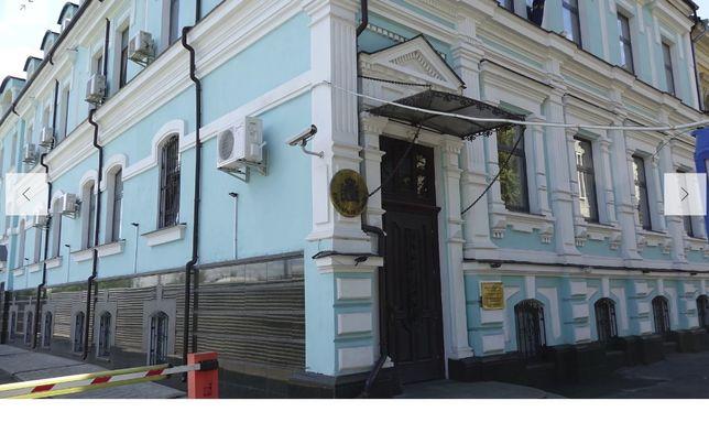 Продажа здания на Подоле Ул. Ильинская (1300 КВ.М.)