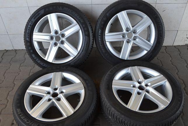 Felgi Aluminiowe Kia Hyundai Toyota Mazda 5x114,3 7,5J17 ET 40 1574