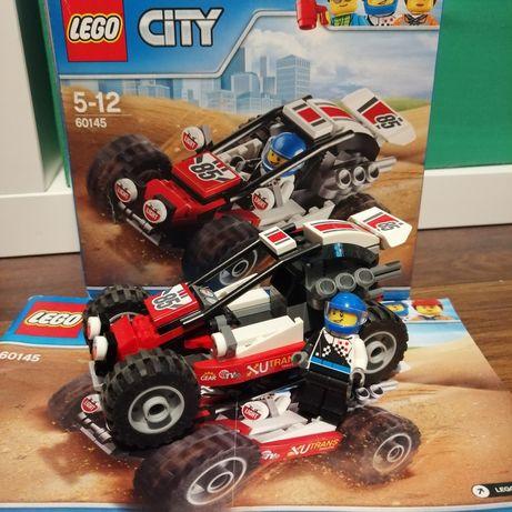 Lego city 60145