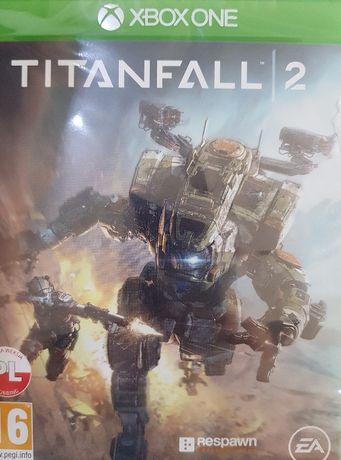Titanfall 2 XBOX ONE PL Nowa Kraków