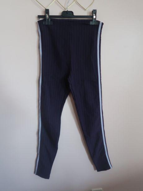 Leggins/calças com detalhes