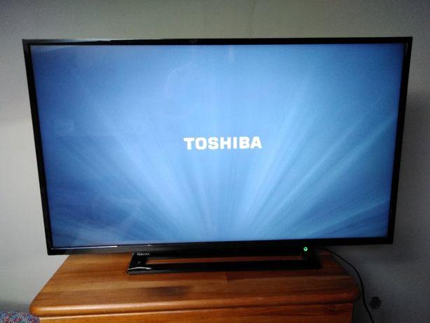 Toshiba 43L2863DG FHD dodatkowe ubezpieczenie !! przeczytaj
