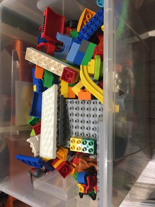 Lego Duplo Małkinia Dolna - image 1
