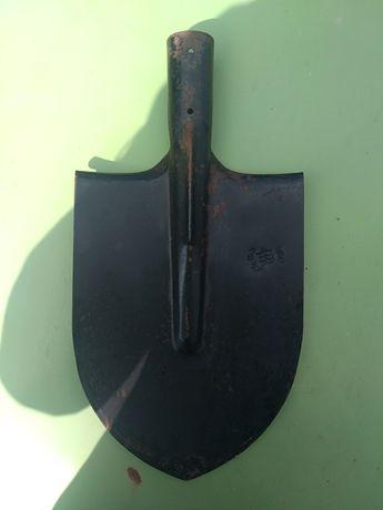 Штыковая лопата СССР