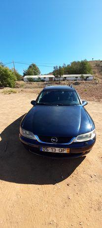 Opel vectra caravan sport 1.6 Gasolina
