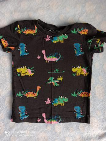 3 koszulki next dla chlopca