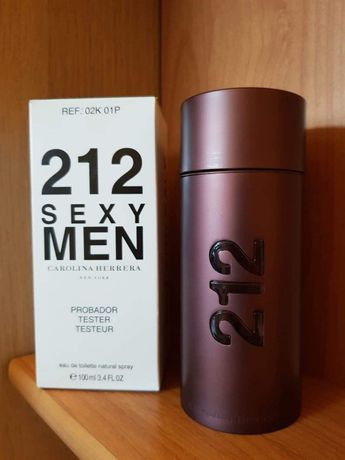 Testery Perfum - 3 sztuki -> wysyłka GRATIS - szybka dostawa