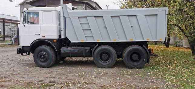 Продам МАЗ 5516 2007г\в