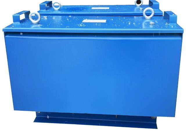 Трансформатор понижающий трехфазный ТСЗИ, ОСЗ 1,6-6,3 кВт 380/220В