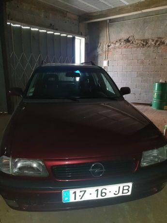 Opel Astra 1.4 - 16V