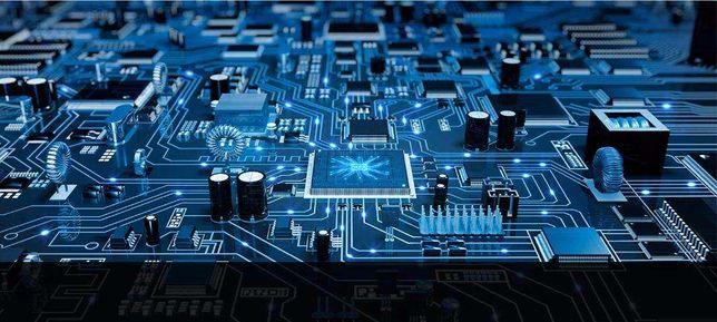 Reparação tv video hi-fi & informática
