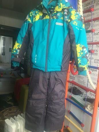 Продам зимний костюм или по отдельности, отличное состояние!!!