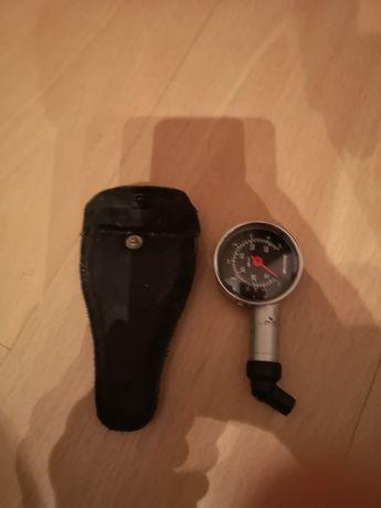 Manómetro pressão ar