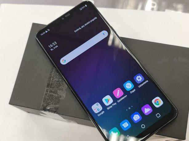 LG G7 FIT Dual SIM/ 100% sprawny/ Czarny/ Gwarancja