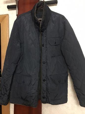 Продам куртку пуховик Reserved,не Alfa,Levis.Состояние идеал.