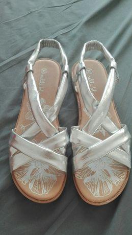 Sandałki 35 nowe